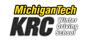 KRC Winter Driving School